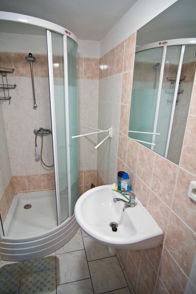 Bathroom - room n. 1