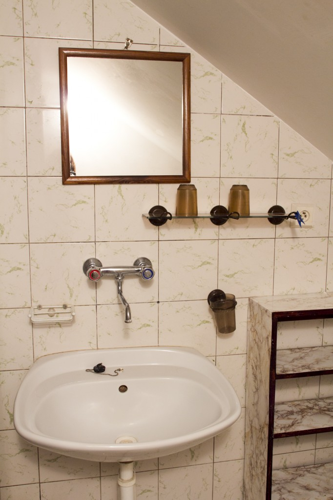 Bathroom - room n. 4